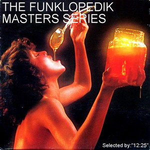 "Podcast des emissions ""Funklopedik Masters Series"""