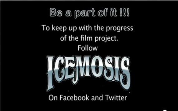 the ICEMOSIS movie picture project