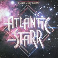 ATLANTIC STARR Radiant