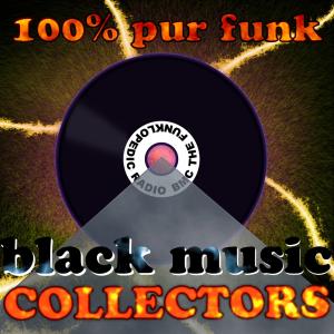 Share Black-Music-Collectors radio on FACEBOOK social network
